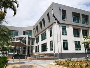 COURT: 105 people facing Rockhampton Magistrates Court today