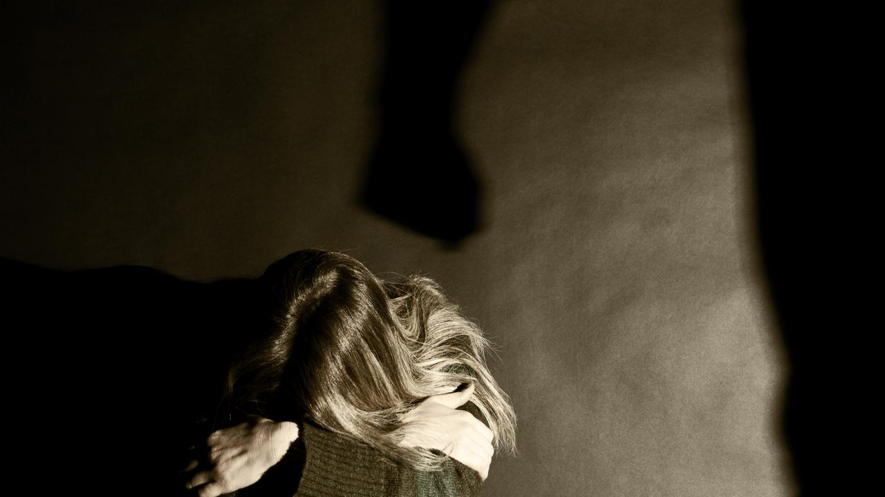 A Gladstone woman has shared her story of fleeing domestic violence to show victims there is a way out. Photo: istock