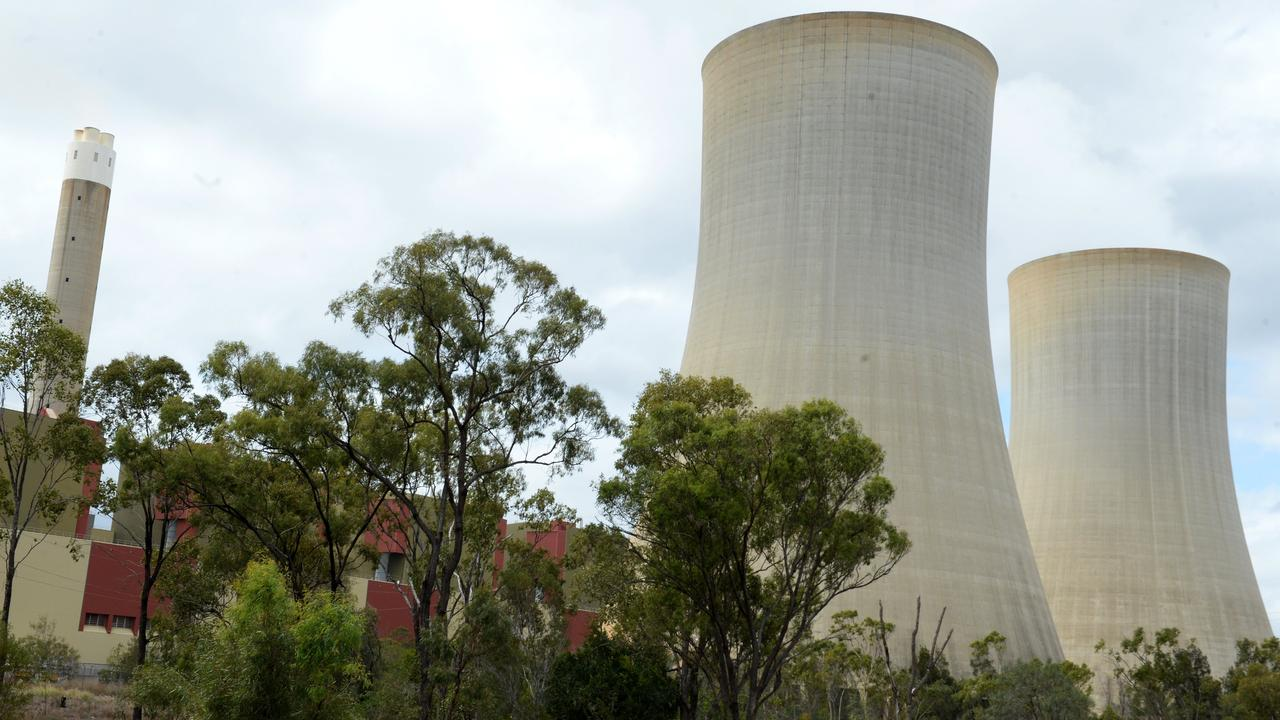 Stanwell Power Station is about to undergo a $50 million overhaul.