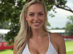 Golf star's 'seriously wrong' diet secret