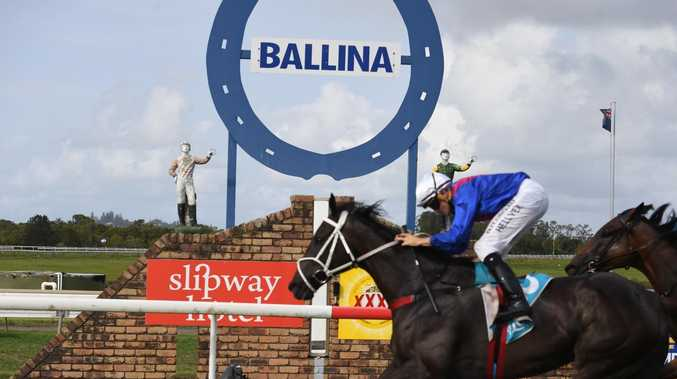 Can 'strong field' stop Ballina horse snatching Grafton Cup?