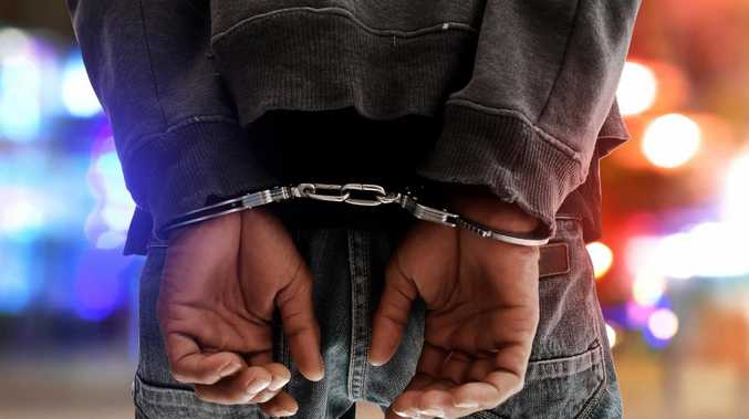 Coast teen arrested over alleged tourist stabbing