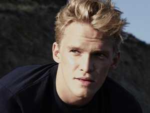 Cody Simpson's new Aussie project