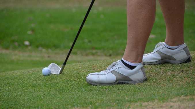Gunabul crowns their 2020 golfing champion