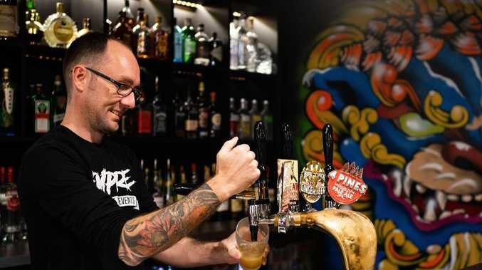 Quirky bar set to reopen after months shuttered