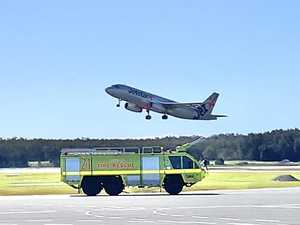 Ballina mayor defends Jetstar flights