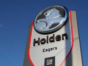 Holden dealers left hanging as GM allowed to walk away