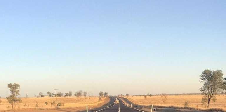 Canarvon Highway