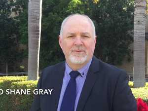 37-year council veteran steps into Gympie's top job