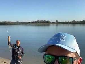 Scott Hillier fishing column