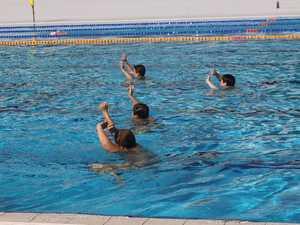 Kawana Water Polo