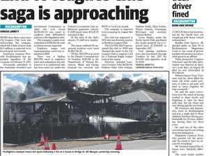 Latest news from Rockhampton and Gladstone - July 2