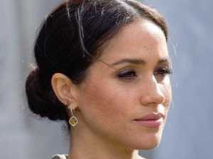 Court documents: Meghan felt 'unprotected' by royal family