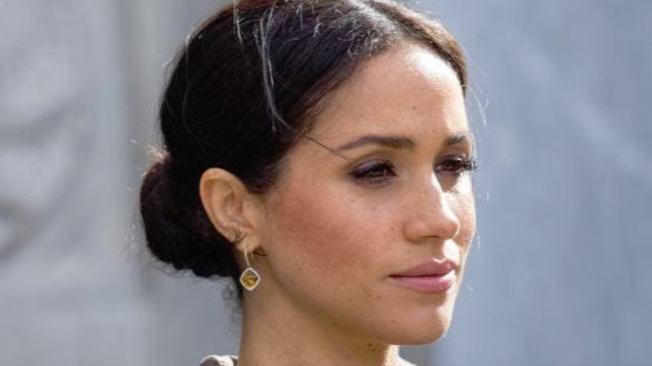 Meghan Markle felt unprotected by the royal family, she has claimed. Picture: Getty Images