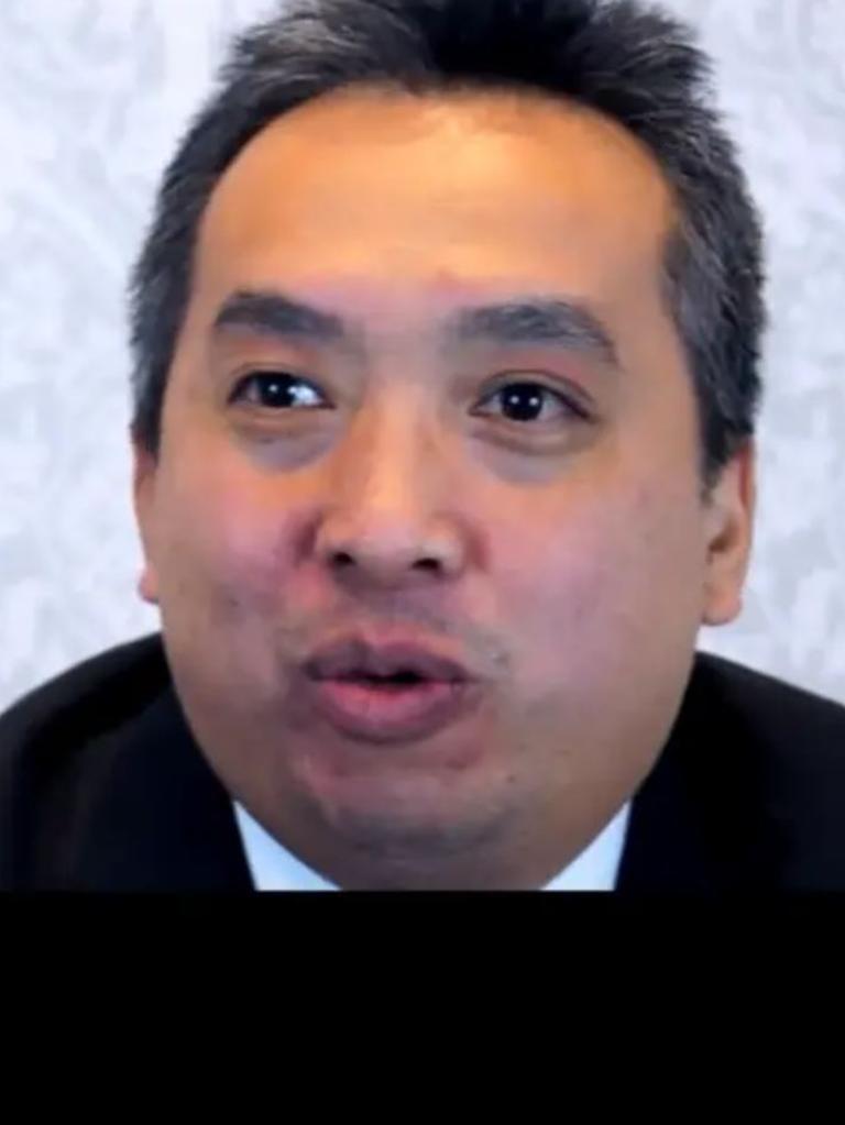 Dr Van Nguyen.