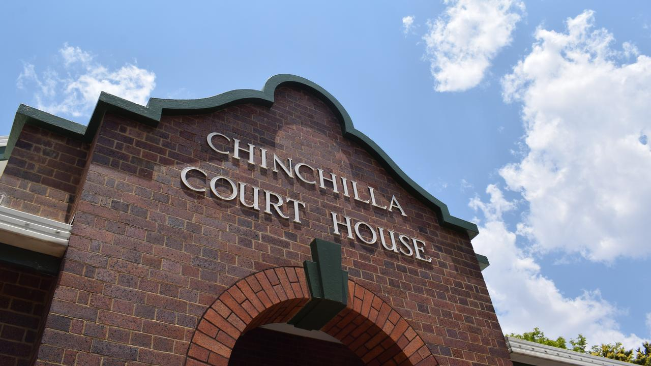 N COURT: Chinchilla Magistrates Court. Pic: Kate McCormack