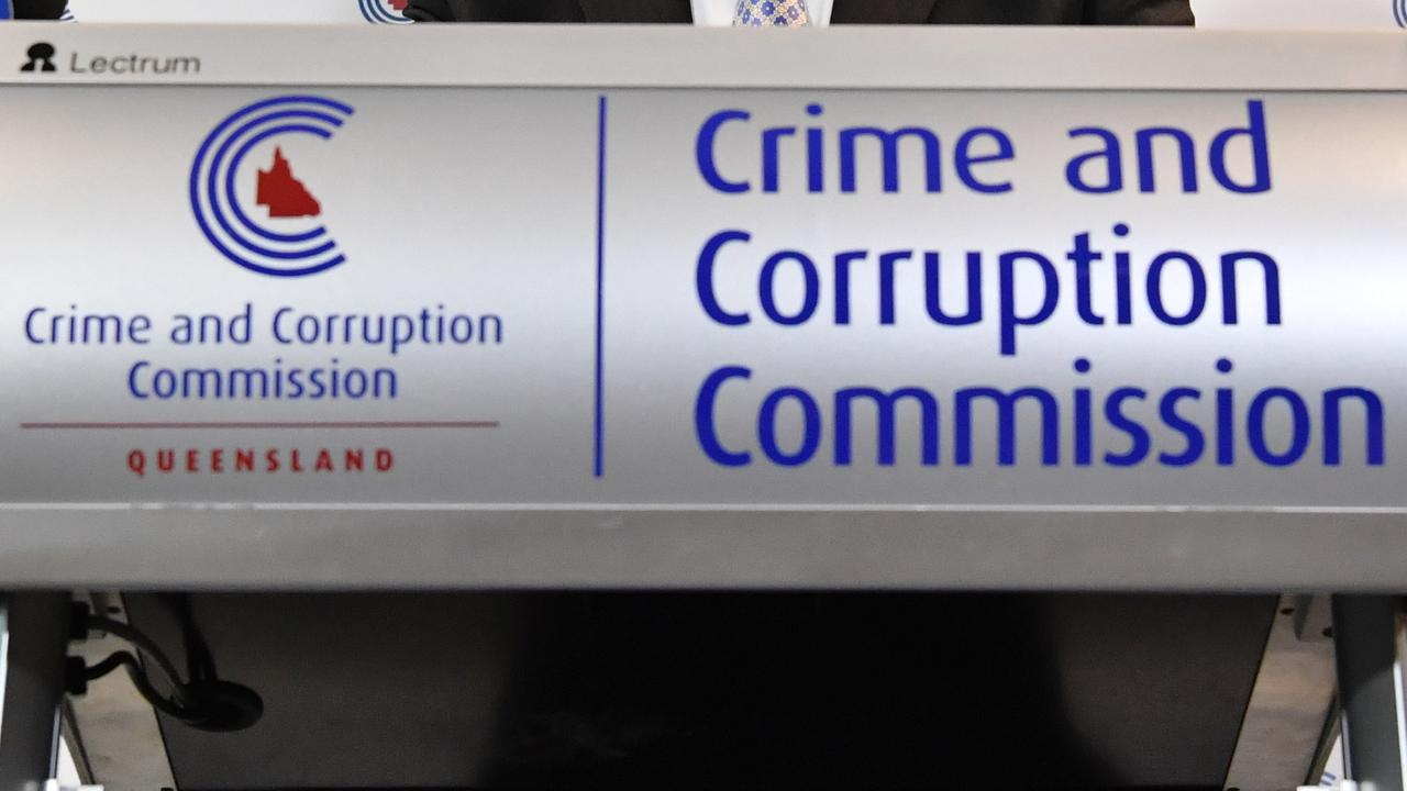 The Queensland Crime and Corruption Commission are continuing an investigation into the Maranoa Regional Council. (AAP Image/Darren England)