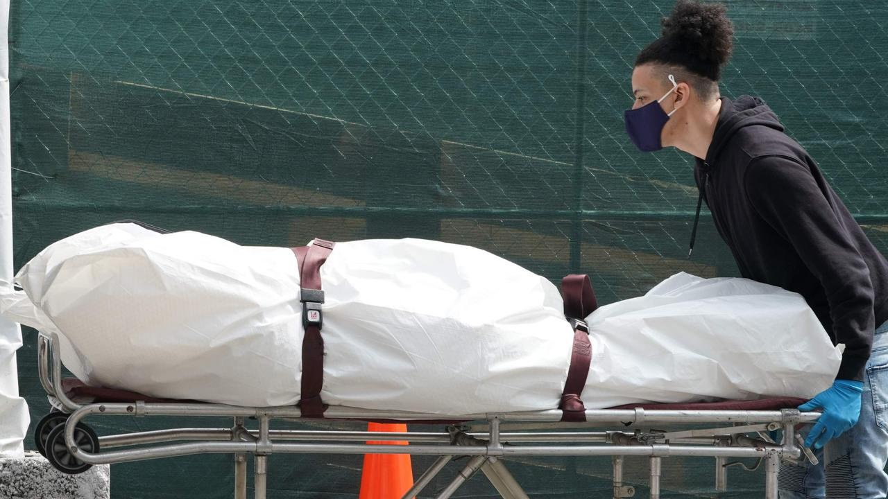 US virus deaths 'tip of the iceberg' – Big Rigs
