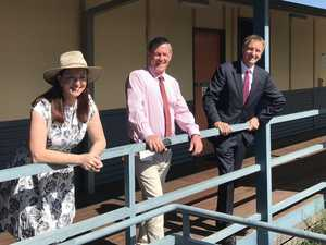 Fate of the CQUni Yeppoon campus revealed
