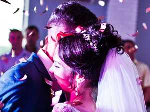 Groom dies after infecting 100 guests