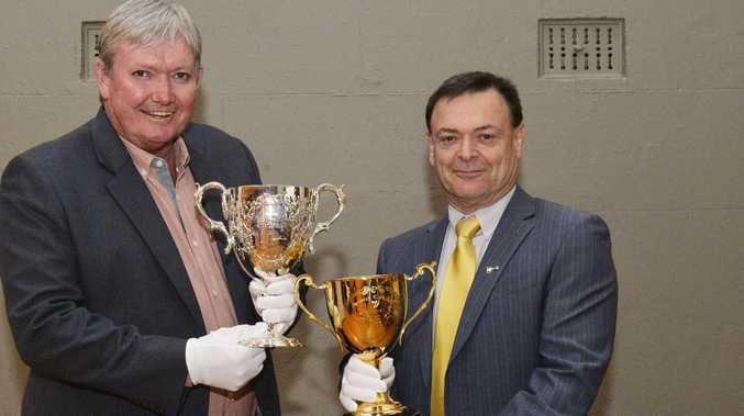 REVEALED: Top 10 Ipswich sport officials