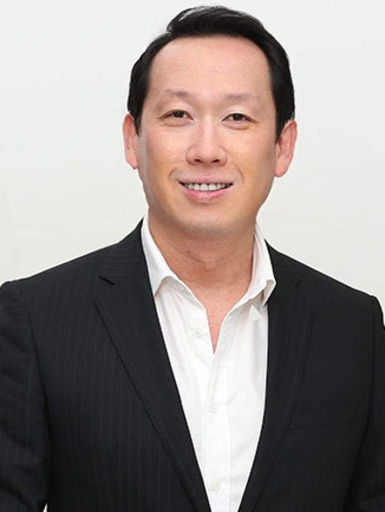 Dr Ahn Tang is among the doctors named in the class action.