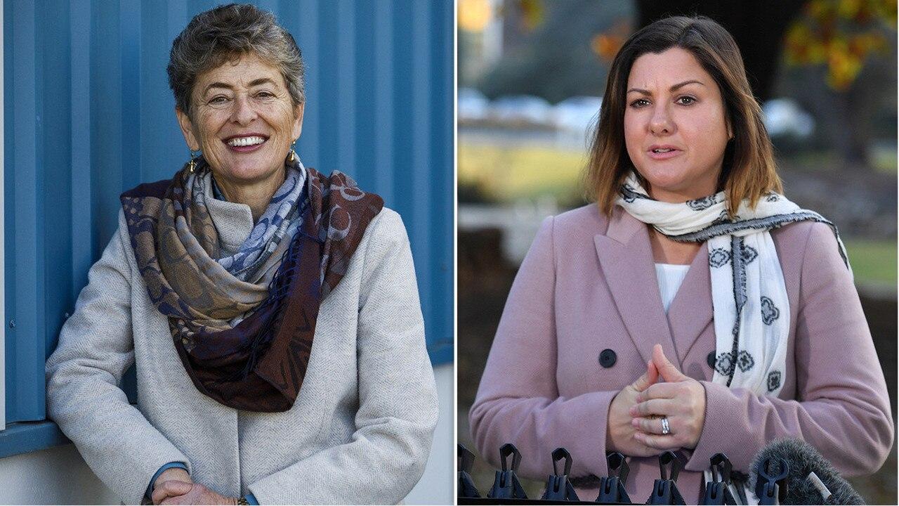 Eden-Monaro candidates face off - ME