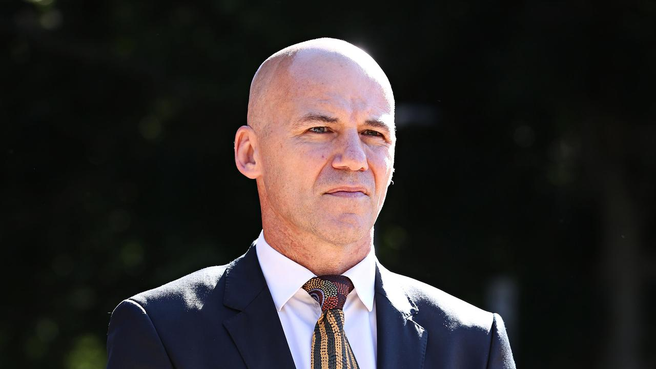 Former NSW police detective Gary Jubelin has been a long-time supporter for the families of the victims.