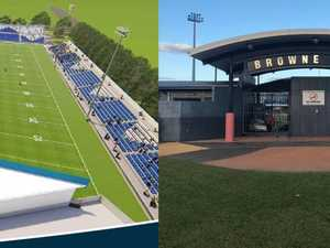 Stadium poll results in as Browne Park Trust speaks out