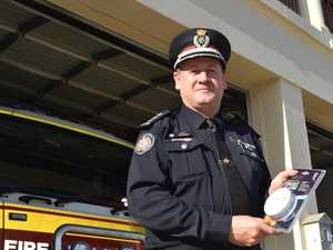 Dalby fire inspector explains new government smoke alarm laws