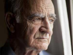 Horrific impact of isolation on single aged pensioners