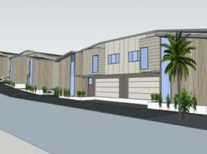 $3 million multi-home development proposed