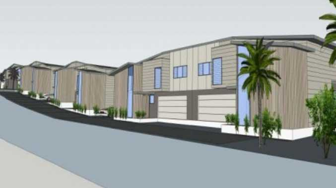 $3 million multi-home development proposed