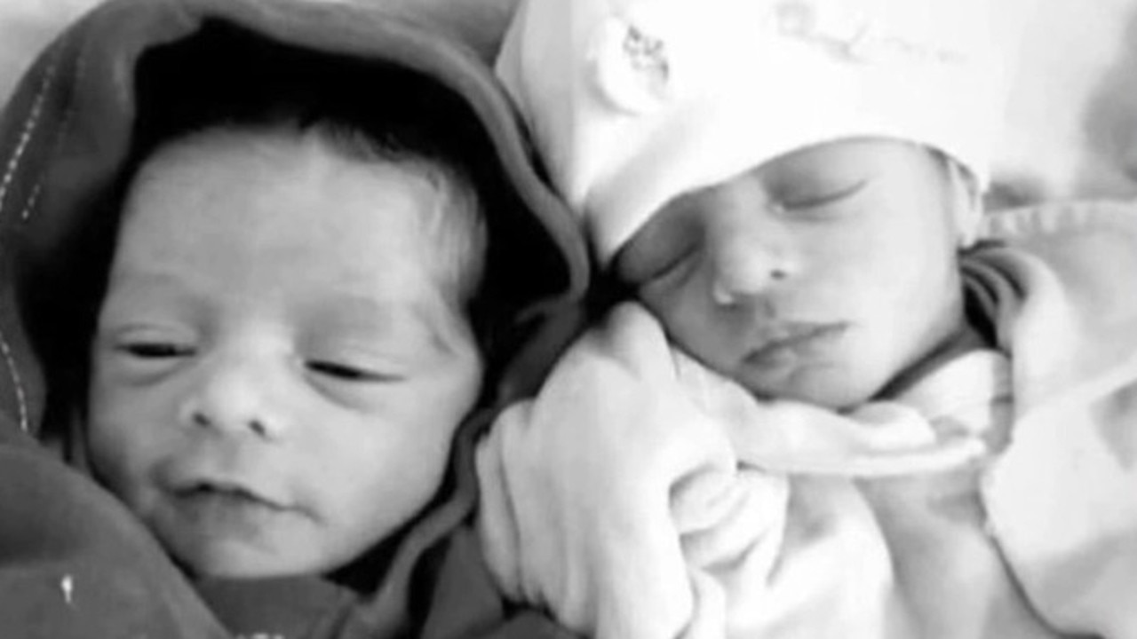 Twin girls have been mauled to death by a pet labrador that became unexpectedly aggressive and jealous after they were born.