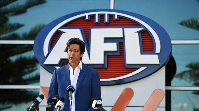Footy league to slash hundreds of jobs in savage shake-up