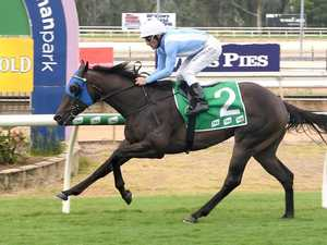 Big task for young sprinting giant