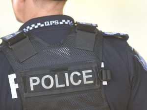 Police investigate after back windscreen shattered