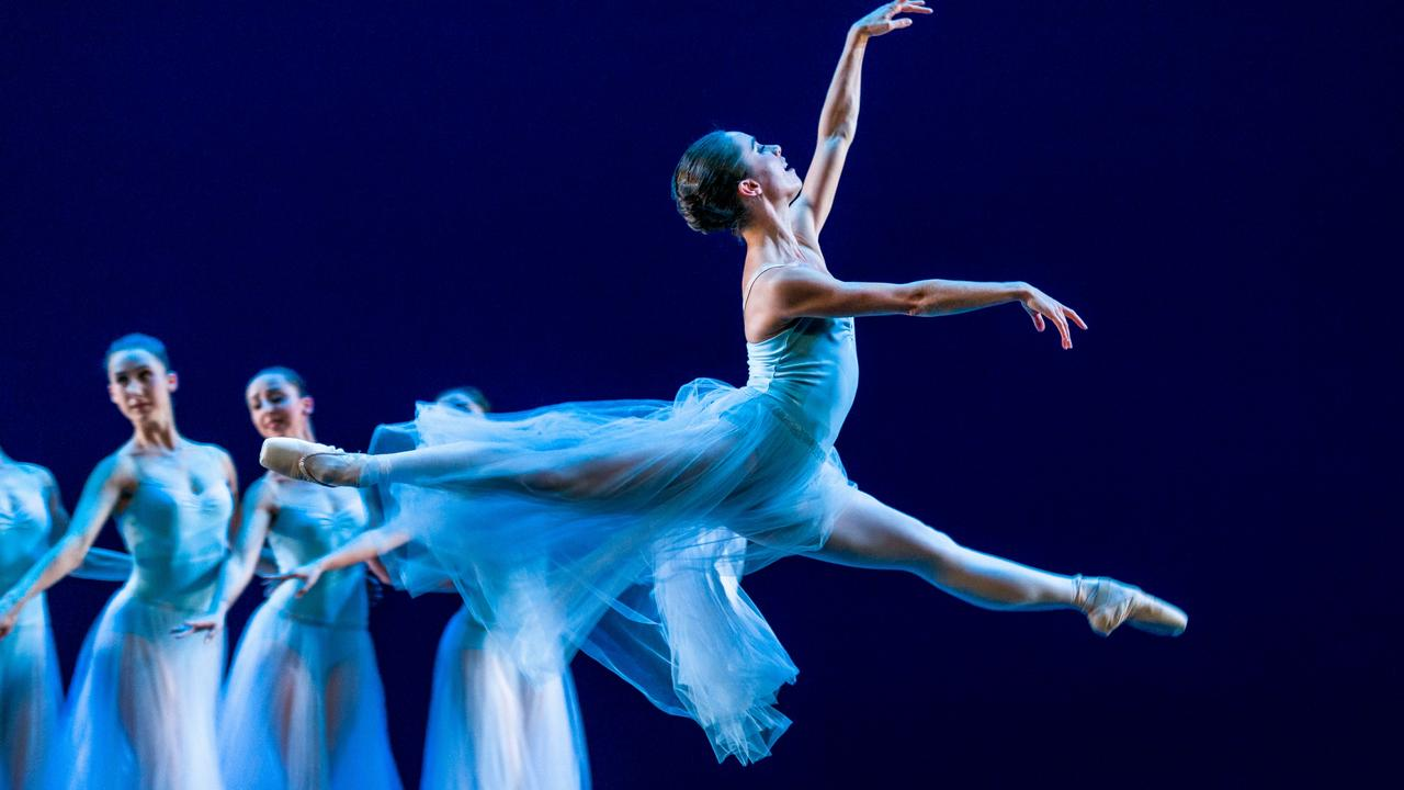 The Queensland Ballet is coming to Maryborough to host workshops.