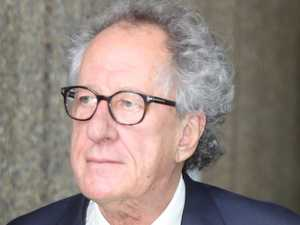 News Corp loses Geoffrey Rush appeal