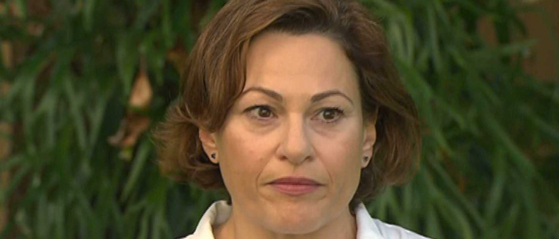Jackie Trad says an investigation into  involvement in the recruitment of a principal for a school was part of a 'political witch-hunt' by the LNP.