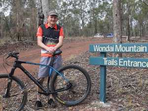 Record breaking numbers on  Burnett trail networks