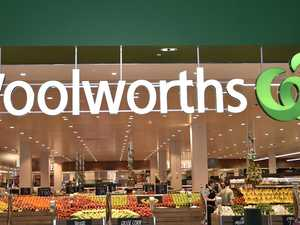 Woolies cops record fine for email spam