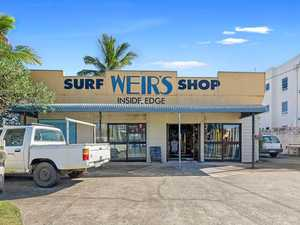 Agent reveals what's next for iconic surf shop