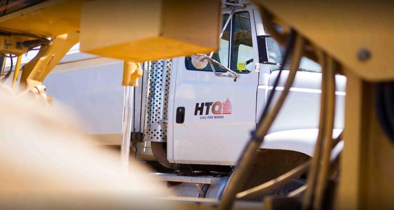 Hotshots Transport Queensland trading as HTQ Civil Pipe Mining has gone into members voluntary liquidation.
