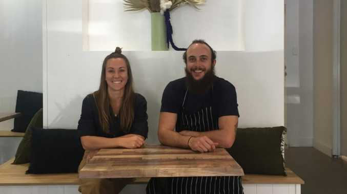 Cooloola hot spot goes off, sells 75kg of coffee in few days