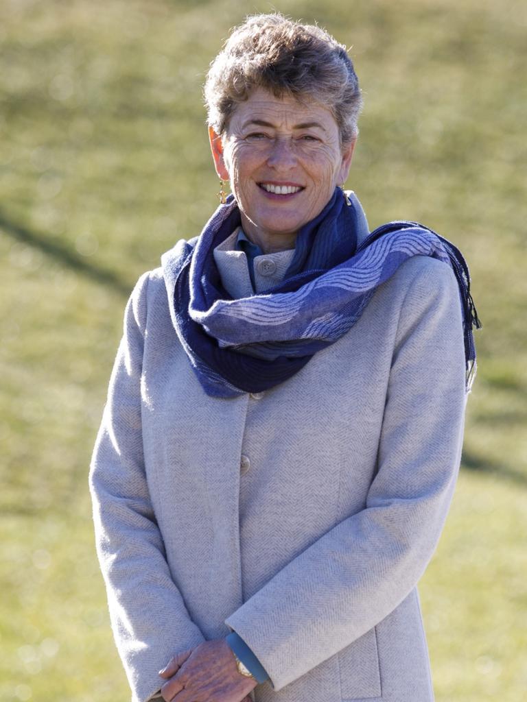 Liberal Eden-Monaro candidate Fiona Kotvojs. Picture: Sean Davey