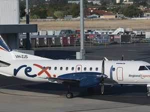 REXIT: Last plane out of Grafton has gone