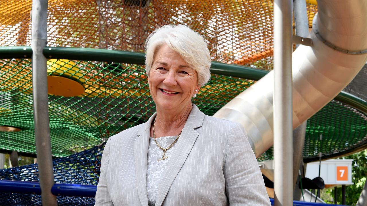 Margaret Strelow has announced she will run for mayor again