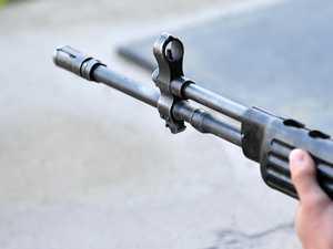 Gun shop reveals plans for bigger armoury