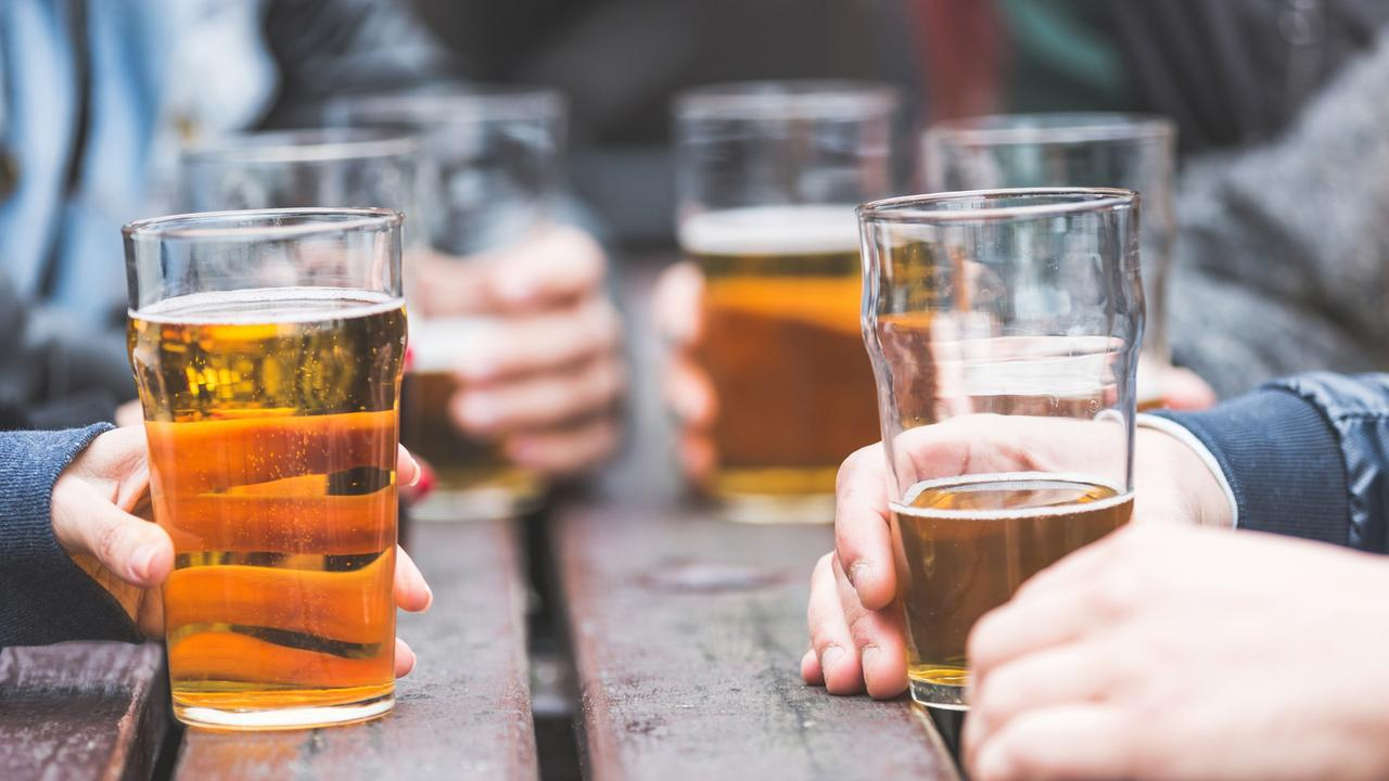A former publican of a watering hole has spoken out after claims he skipped town while owing multiple businesses cash.